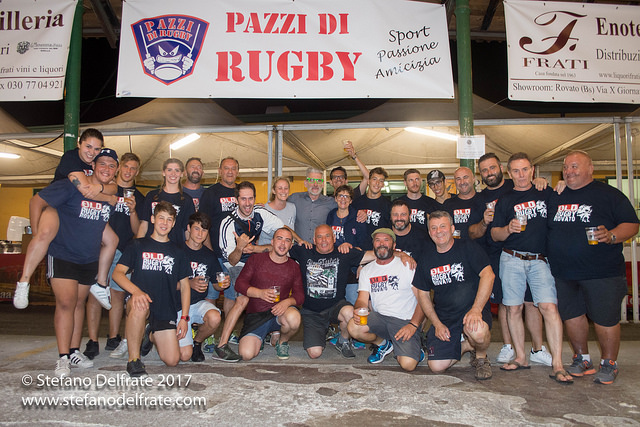 festa old rugby rovato day 3